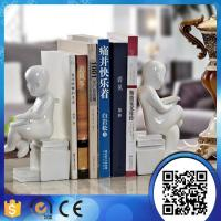China The monk shape bookends wholesale