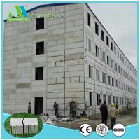 China Cement EPS Sandwich Panel non-asbestos panel wholesale