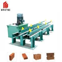 China Kiln Car Hydraulic Positioning Stepper wholesale