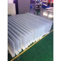 China Indoor LED Indoor and outdoor glass transparent display screen wholesale