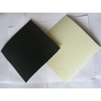 Geomembrane Cylindrical surface roughness geomembrane