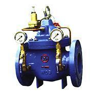 China Butterfly Series 200 x pressure reducing valve wholesale