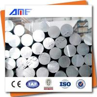 China Factory Price 2014 6061 6082 7075 T6 Aluminum Alloy Round Bar on sale