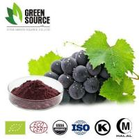 Herbal Extract Powder Grape Polyphenols