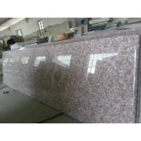 China G664 Granite Bainbrook Brown Countertops Vanity Tops wholesale