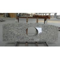 China Santa Cecilia Light Granite Countertops Vanity Tops wholesale