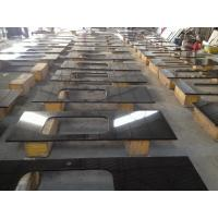 China Shanxi Black Granite Countertops Vanity Tops wholesale