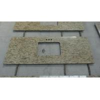 China Santa Cecilia Dark Granite Countertops Vanity Tops wholesale