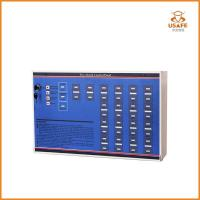2-10 Zones Fire Alarm Control Panel