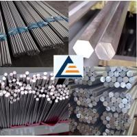 China Cold drawn polished 201 202 stainless steel round rod wholesale