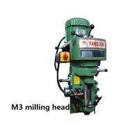 Buy cheap Milling head from wholesalers