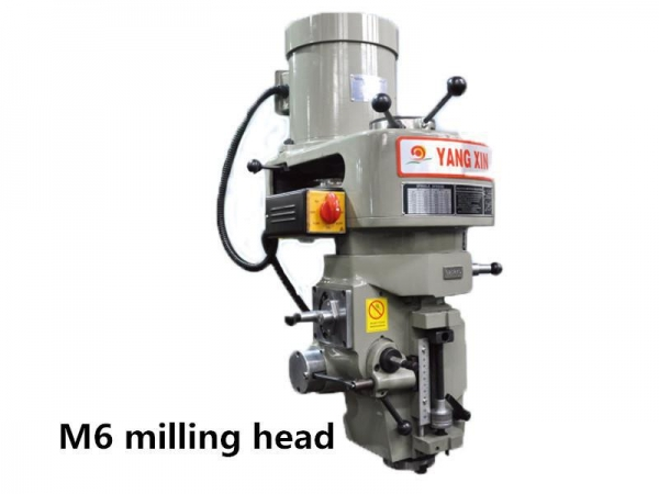 Quality Milling head for sale