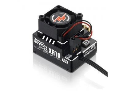Quality Brushless Motor For Cars XR10PRO-STOCK for sale