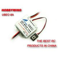 Buy cheap Brushless Motor For Cars Hobbywing UBEC-8A from wholesalers
