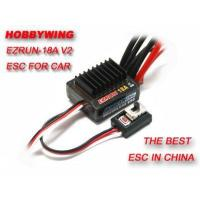 Buy cheap Brushless Motor For Cars eZRun-18A-SL from wholesalers