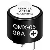 Buy cheap Micro Acoustic Transducers QMX-05, QMX-12 from wholesalers