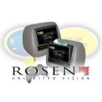 Buy cheap Rosen Headrest Systems from wholesalers