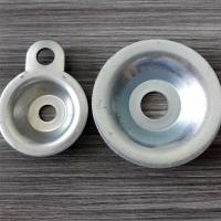 Buy cheap STEEL CAP WASHER from wholesalers