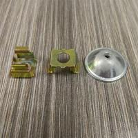 Buy cheap SPECIAL STAMPING PART-JHS-02 from wholesalers