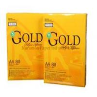 Buy cheap Paperline Gold Paper from wholesalers