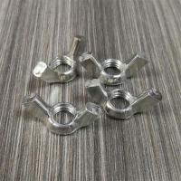 Buy cheap WING NUTS from wholesalers