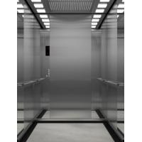 Buy cheap Numbering: Elevator car from wholesalers