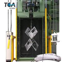 Buy cheap Tumble Belt Shot blasting Machines from wholesalers