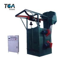 Buy cheap Hook Shot blasting Machine from wholesalers