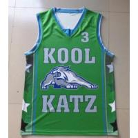 Buy cheap Sublimation custom basketball uniform from wholesalers