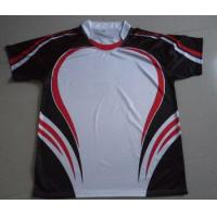 Buy cheap full sublimated rugby uniform from wholesalers