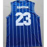 Buy cheap sublimated basketball uniform from wholesalers