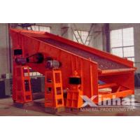 Buy cheap Round Vibrating Screen(YA) from wholesalers
