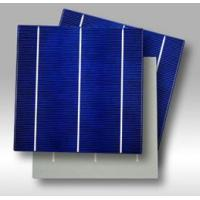 Buy cheap Solar cell Product Name:Poly Solar Cell from wholesalers