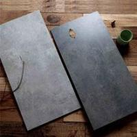 Buy cheap chinese supplier Grey Concrete vitrified cement floor tile ceramic from wholesalers
