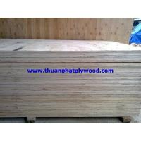 Buy cheap PLYWOOD WITHOUT FACE AND BACK from wholesalers