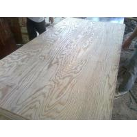 Buy cheap ASH PLYWOOD from wholesalers