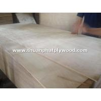 Buy cheap MELAMIN PLYWOOD from wholesalers