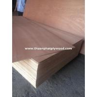 Buy cheap SAPELLI PLYWOOD from wholesalers