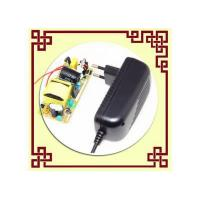 Buy cheap 12V 2A EU Wall Plug AC/DC Adapter YHY-12002000 from wholesalers