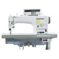 Buy cheap Brother S7200C-403 Direct Drive Machine Flatbed lockstitch - thread trimmer - direct drive from wholesalers