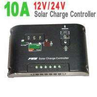 Buy cheap Solar Controllers EPRC10-EC from wholesalers