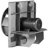 Buy cheap Airfoil Plug Fans: Model CPAF from wholesalers