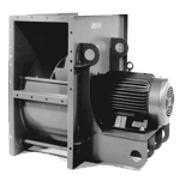 Buy cheap Backward Inclined Square Blowers:Model SQBI from wholesalers