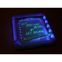 Buy cheap LED Lighting Message Board With Pen from wholesalers