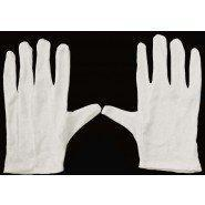 Buy cheap Accessories 12 Pair Cotton Inspection Gloves from wholesalers