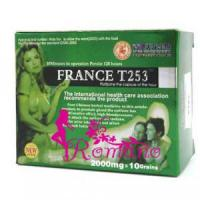 Buy cheap France T253 Pills from wholesalers
