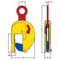 Buy cheap TSHP Plate Clamps from wholesalers