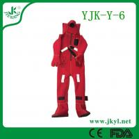 Buy cheap Insulation clothing YJK-Y-6 from wholesalers