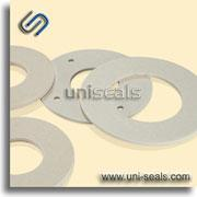 Buy cheap Ceramic Fiber Gasket from wholesalers