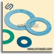 Buy cheap Compressed Non-asbestos Fiber Gasket from wholesalers